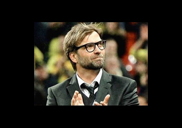 Jurgen Klopp'tan 'Lewandowski' Açıklaması