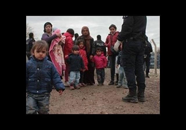 Kobani'ye geri dönüyorlar!