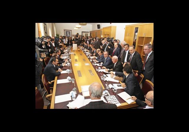 AK Parti, Anayasada 'Vatandaş' Açılımı Yaptı