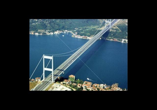3. Köprüye İhaleden 4. Teklif Geldi