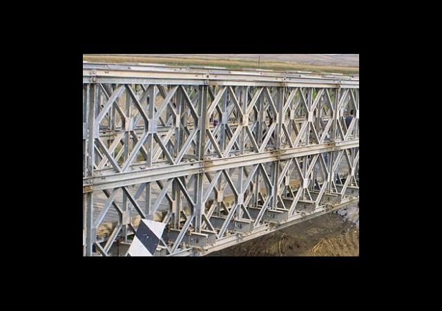 22 Tonluk Köprüyü Çaldılar