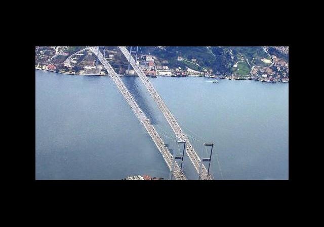 'Köprü İsminde Geri Manevra Olmaz!'