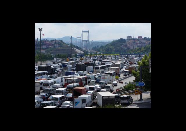 İstanbullulara Köprü Müjdesi