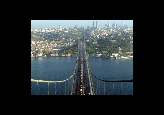 İstanbullular'a Trafik Çilesi