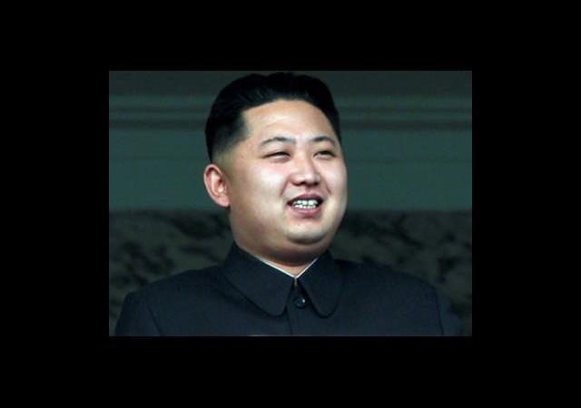 Yeni Lider Kim İlk Bombasını Patlattı