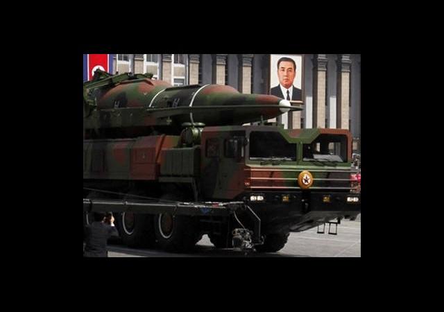 Kuzey Kore ABD'yi Tehdit Etti