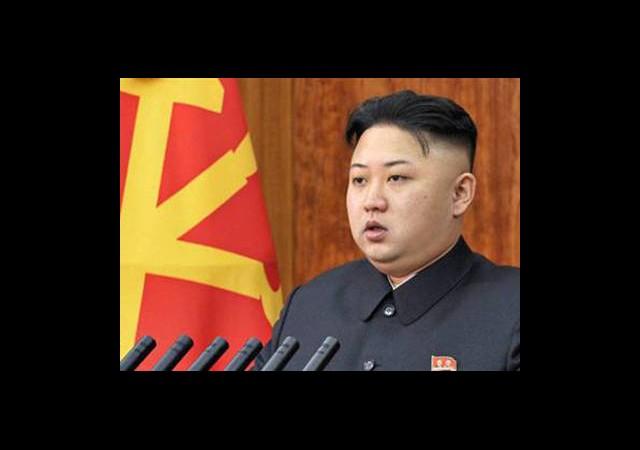 'Nükleer Silah Testinde Hedefimiz ABD'