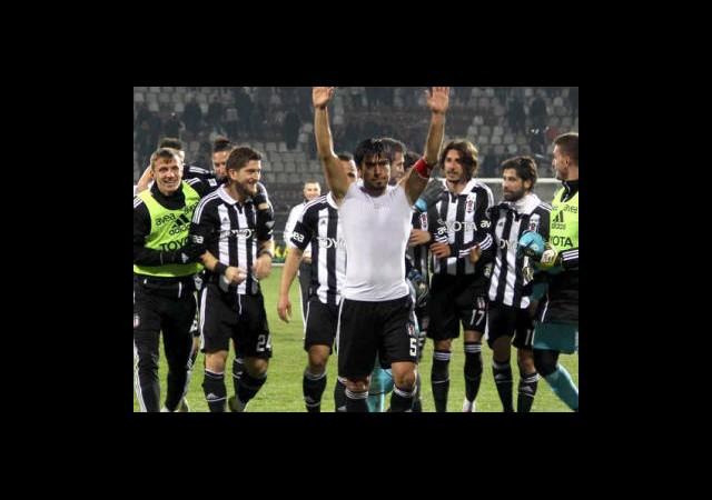 Beşiktaş'a Derbi Öncesi Kötü Haber