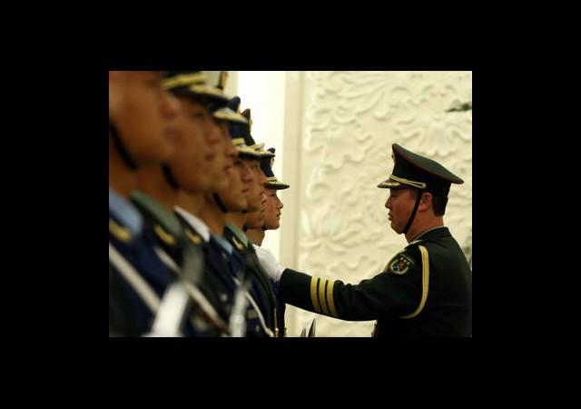 Yönetim Ordunun Eline Mi Geçiyor?