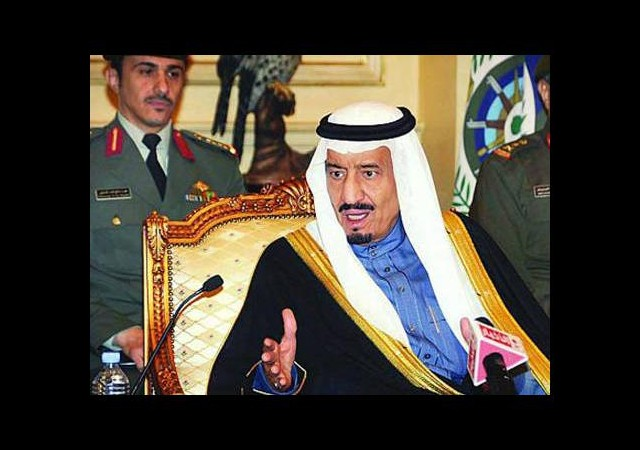 Kral Abdullah'ın yerine o geçecek!