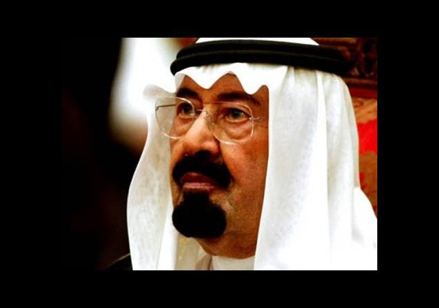 Suudi kralı öldü! İşte yeni kral...