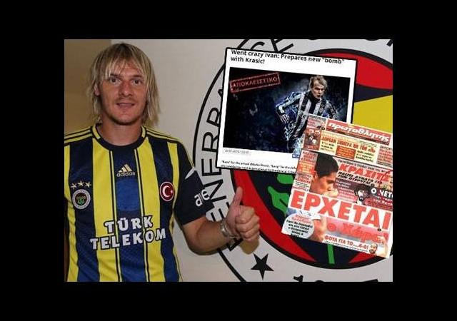 Fenerbahçe'ye müjde gibi teklif kapıda!..