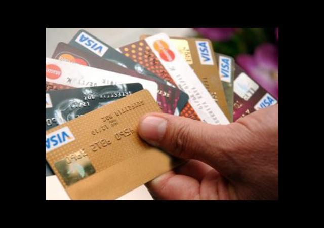 Kredi Kartı Azami Faiz Oranları Değişti