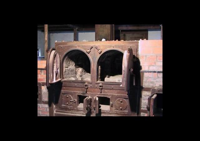 Türkiye'nin İlk Krematoryumu İçin Düğmeye Basıldı