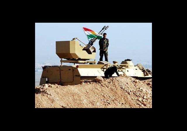 Bağdat İle Erbil Arasındaki Kriz Giderek Büyüyor