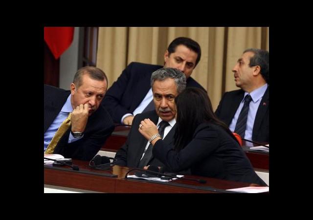 AK Parti Kulislerini Hareketlendiren İddia!