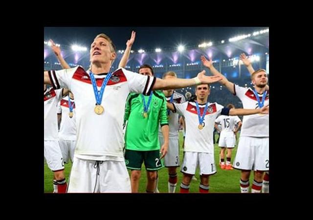 Almanya Dünya Kupası'nı hak etti mi?
