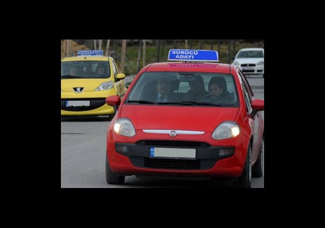 Sürücü Kursları Yönetmeliği Hazır