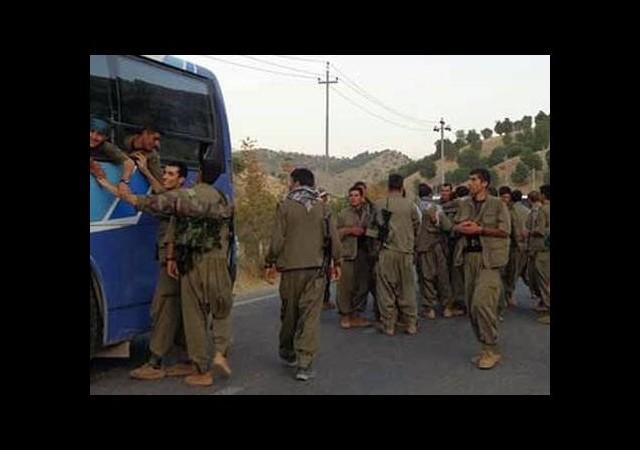 Kürtler IŞİD'e çok ağır darbe vurdu