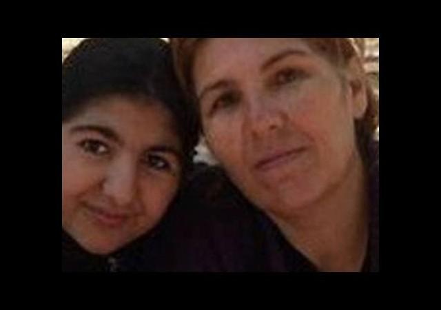 İzmir kayıp genç kız için seferber oldu