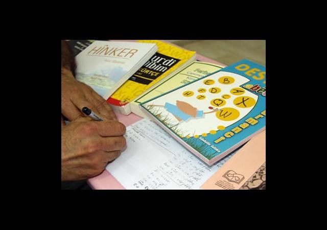 Kürtçe Sözlük Ne Zaman Çıkacak?
