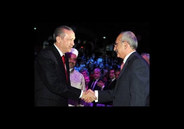 Başbakan Erdoğan: Milletimiz İçin Büyük Fırsat