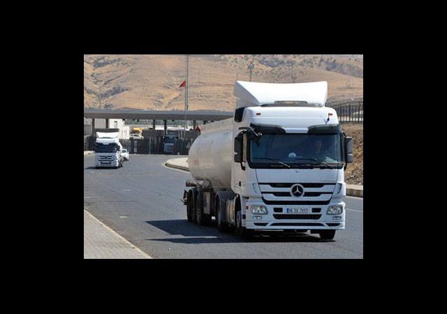 Kuzey Irak'tan Petrol İthalatına Başladık