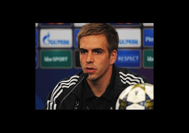 Lahm: 'Guardiola'ya Alışacağız'