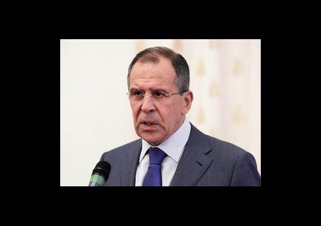 Rusya'dan 'Esad' Açıklaması
