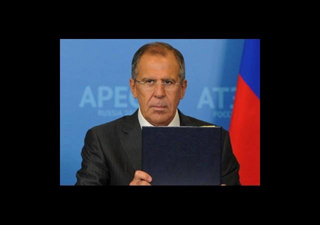 Rusya'dan Düşündüren 'Beşşar Esad' Yorumu