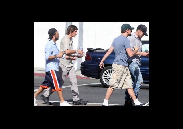 Gwyneth Paltrow'un Beslenme Uzmanı: Leonardo DiCaprio