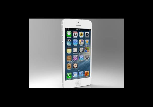 iPhone 5S'de LTE-A Desteği Olabilir