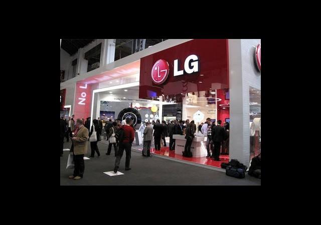 LG'den Windows Phone 8'li Akıllı Telefon