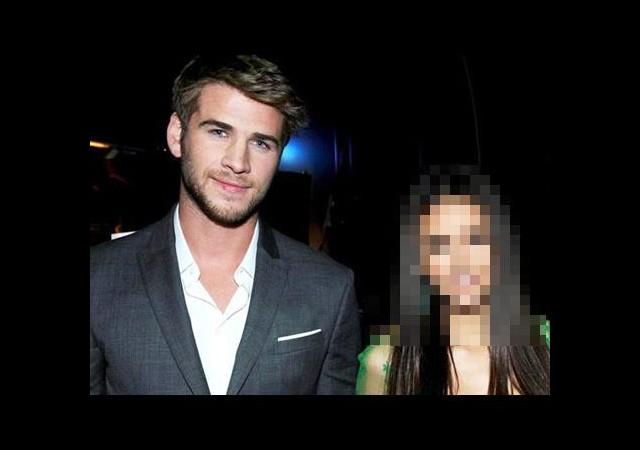 Meğer Liam onunla birlikteymiş!