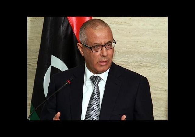 Libya'da hükümet düştü