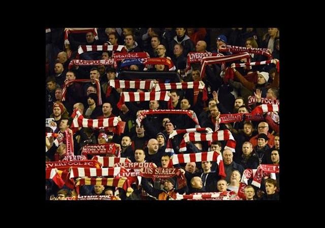 Liverpool'luları İstanbul heyecanı sardı