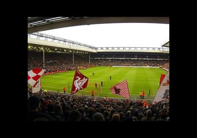 Liverpool maçına Beşiktaş taraftarını akın ediyor!
