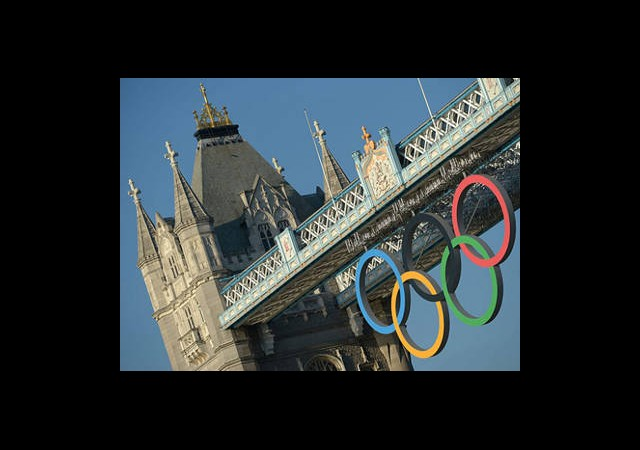 Olimpiyatlarda Bayrak Krizi