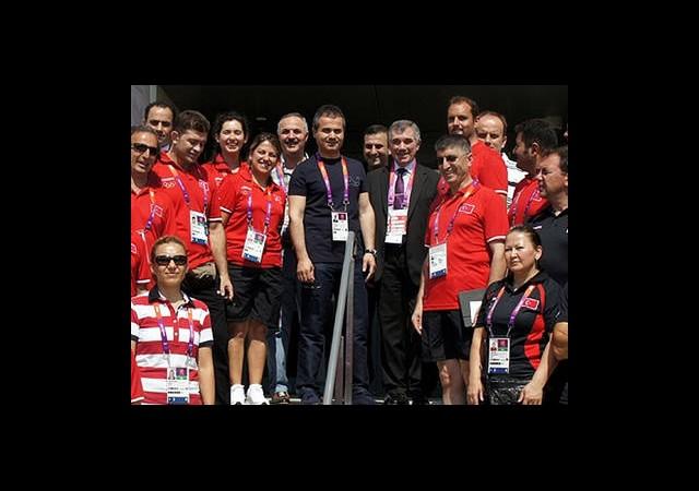 Türk Sporcular İddaa'da Kazandı