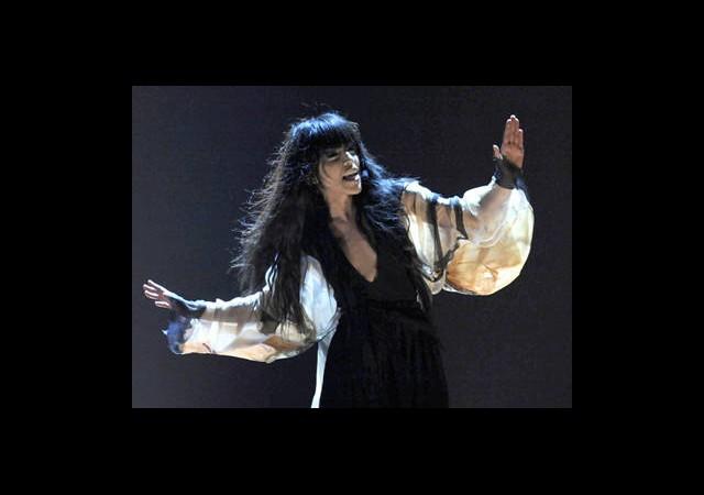 Eurovision Birincisi Loreen Bakın Kim Çıktı?