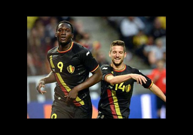 Belçika'da korkulan olmadı