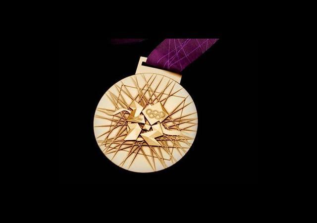 Altın Madalyada Ne Kadar Altın Var?