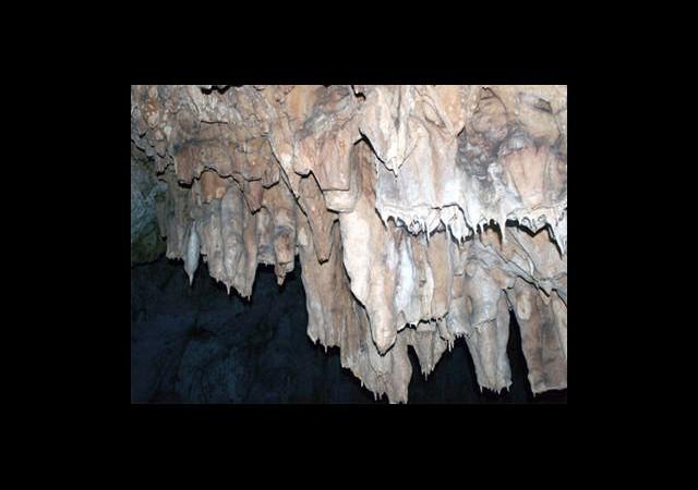 Damlataş Mağarası'na Rakip Gelebilir