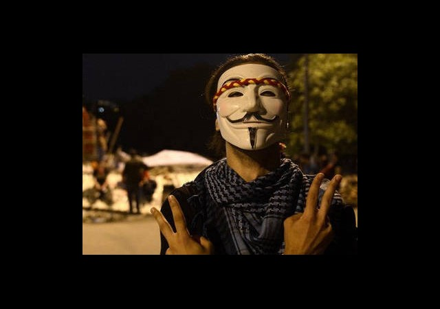 Mahkeme 'Gezi Eylemcileri' Hakkında Karar Verdi