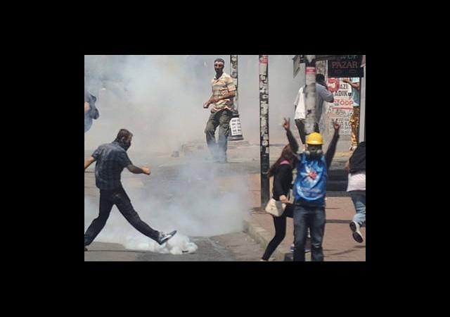 Mahkeme, Gezi Eylemcileri Hakkında Kararını Verdi