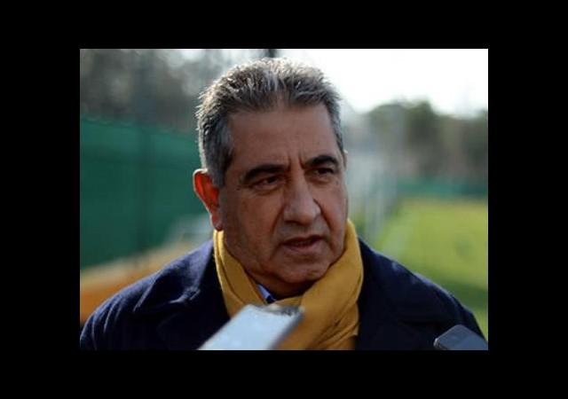 Mahmut Uslu'dan kararla ilgili açıklama