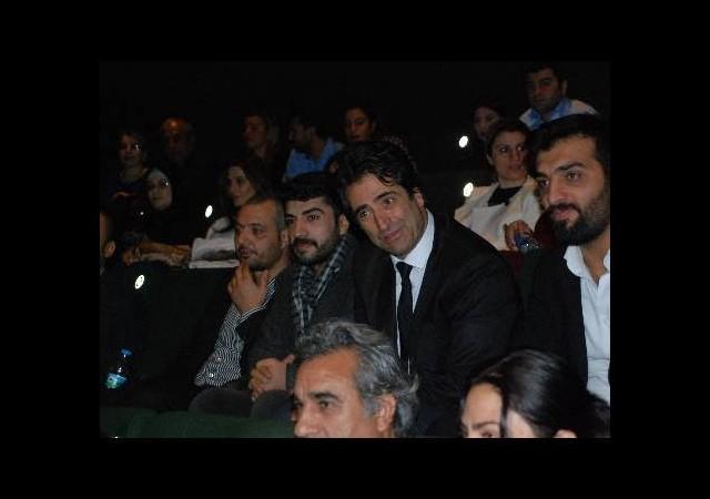 'Mucize'ye Diyarbakır'da gala
