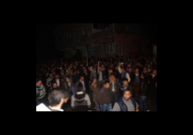 Malatya'da Tehlikeli Gerginlik