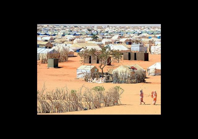 Mülteci Sayısı 70 Bine Yaklaştı