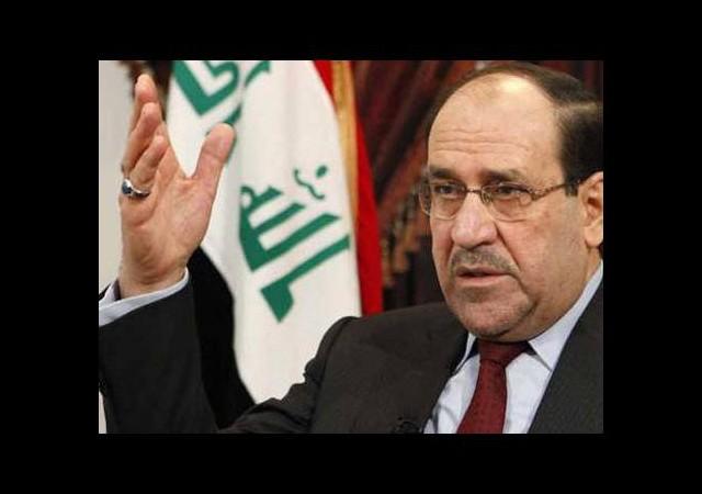 Nuri el-Maliki aşiretlere seslendi!